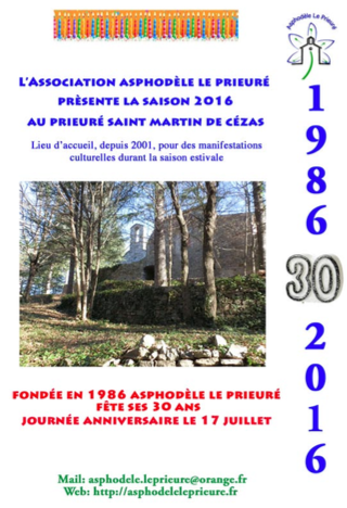 Saison 2016 1